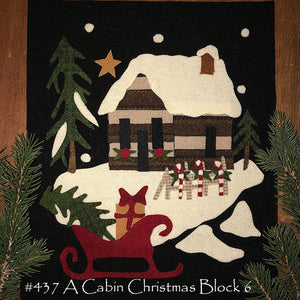 A Cabin Christmas #6