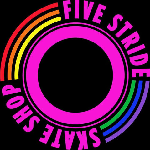 Five Stride Skate Shop Gift card