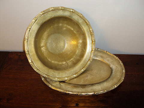 (F) Tahari Home Collection (Bowl)