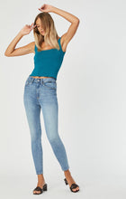 scarlett super soft ankle jean