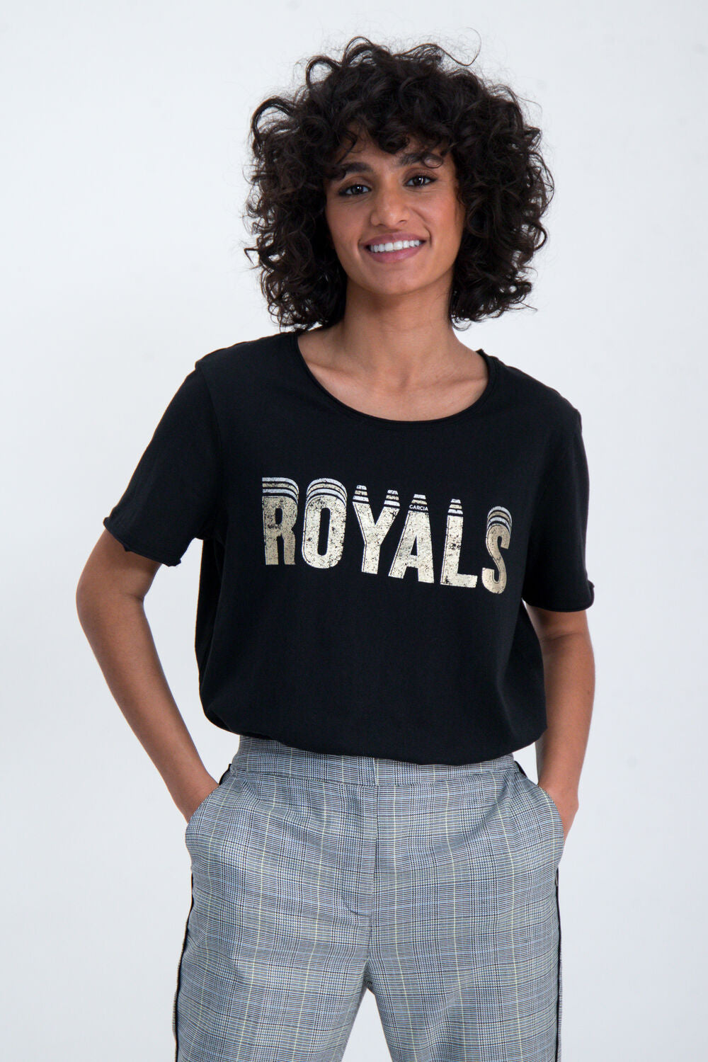 royals graphic tee