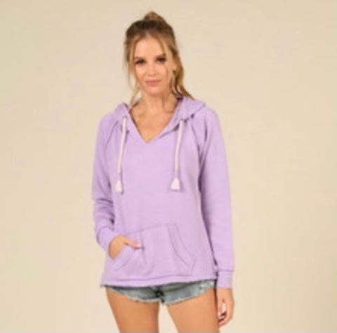 Hoodie sweatshirt available in 2 colours. OD1478
