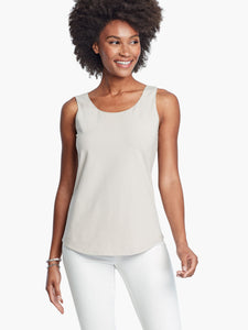 easy perfect tank top-S21-1030