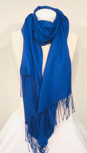 soft luxurious pashmina scarves $40 - buy 3 for $100