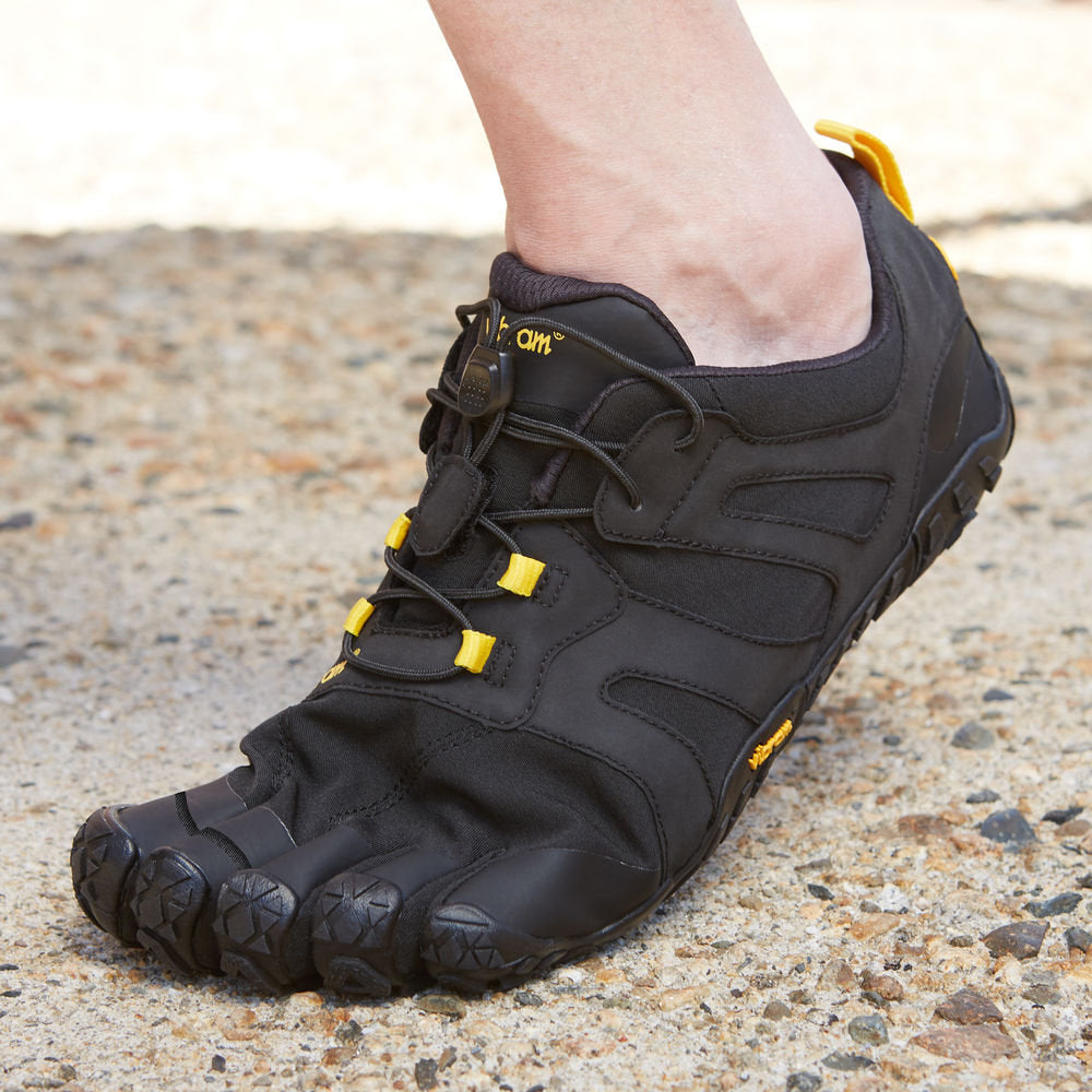 The New Vibram Fivefingers V-Trail 2.0