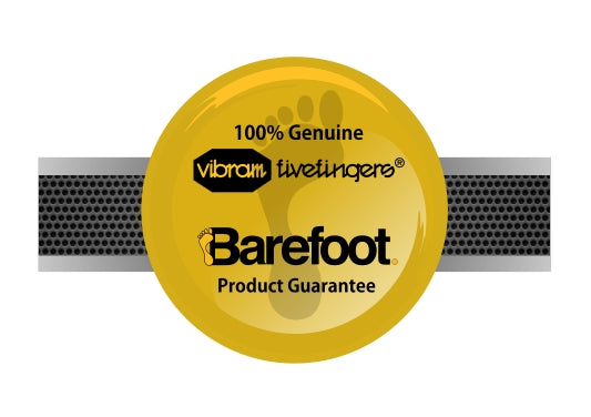 Barefoot Vibram Fivefingers Genuine Product