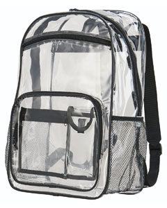 Clear Backpack II
