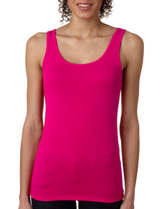 Next Level Ladies' Spandex Jersey Tank