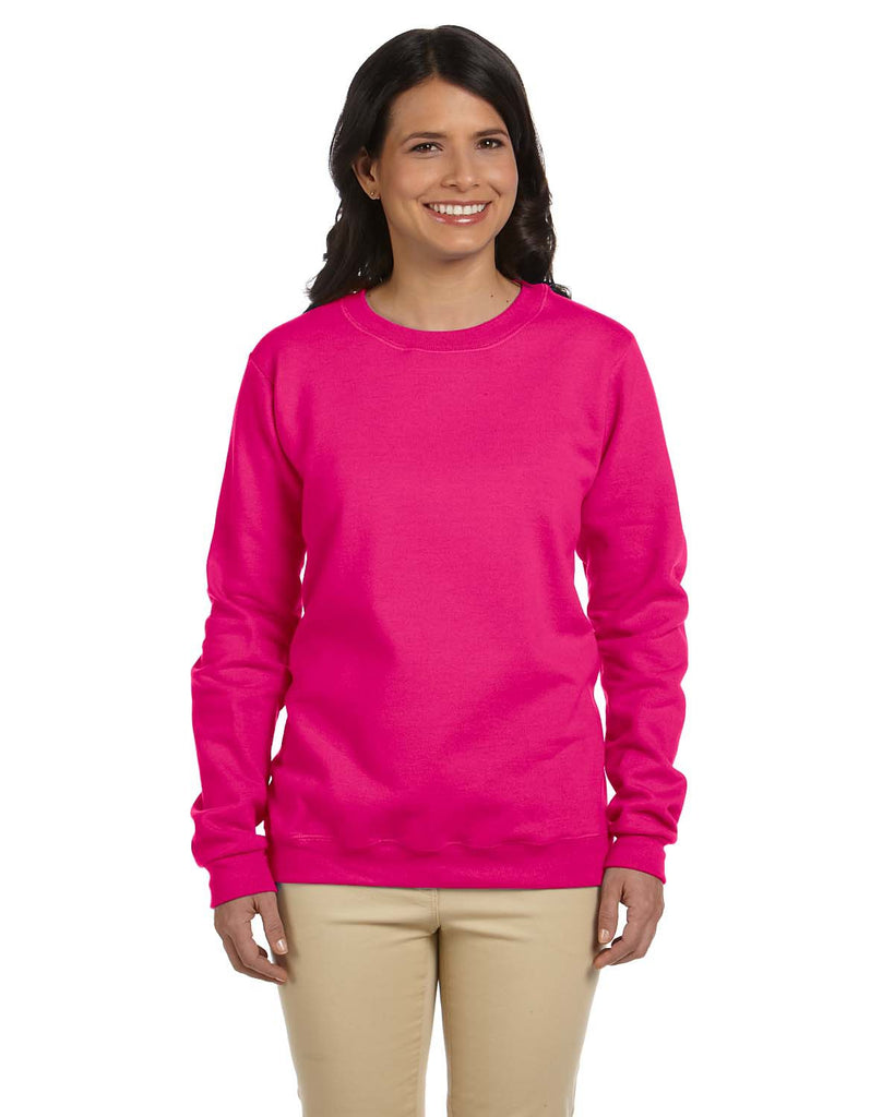 Gildan Fleece Crew Neck Sweatshirt