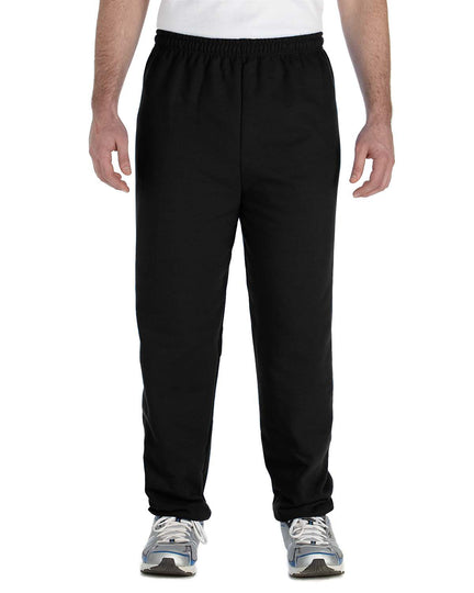 Gildan 50/50 Sweatpants Closed Bottoms