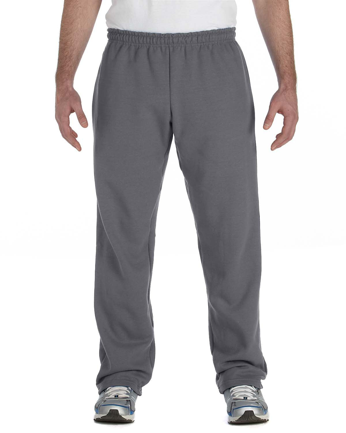 Gildan 50/50 Sweatpants Open-Bottom