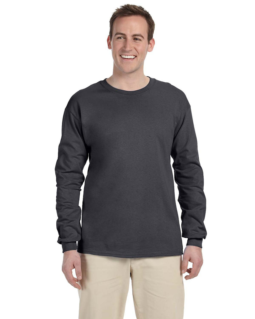 Gildan Ultra Cotton® Long-Sleeve