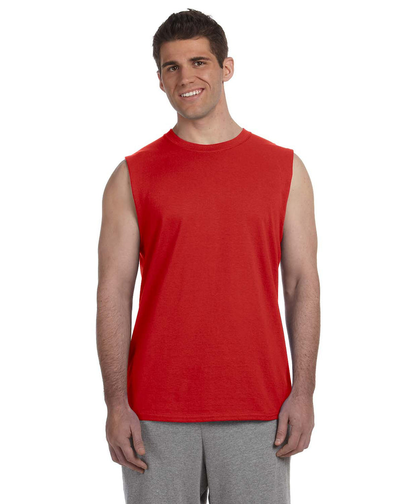 Gildan Ultra Cotton® Sleeveless T-Shirt