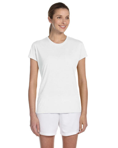 Gildan Ladies Relaxed Perfromance Dry Wicking