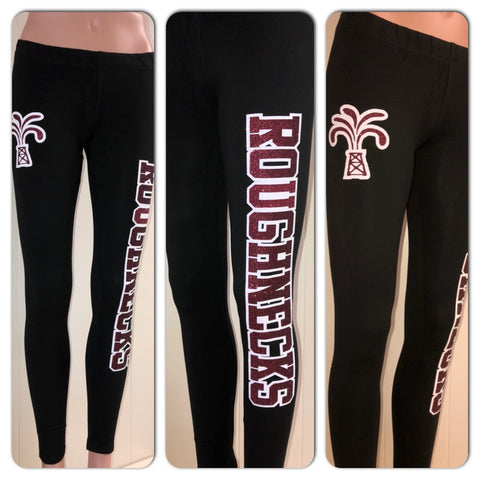 Roughnecks Glam Leggings