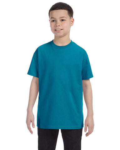 Jerzees Youth Dri Power T-Shirt