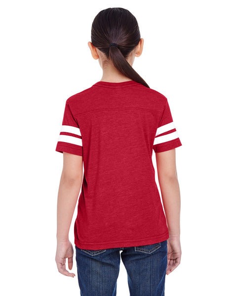 LAT Youth Football Tee