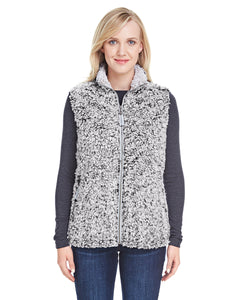 Ladies Epic Sherpa Vest