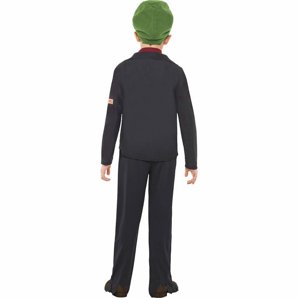 Horrible Histories Chimney Sweep Child Costume