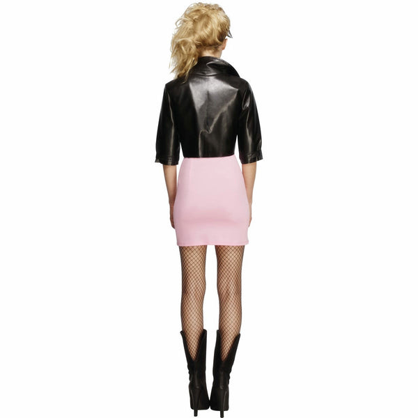 Madonna 80's Rockstar Women's Complete Costume with Jacket