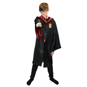 Harry Potter Robe Child Fancy Dress Costume