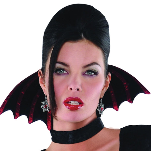 Countess Vampiretta Gothic Women's Vampire Halloween Costume