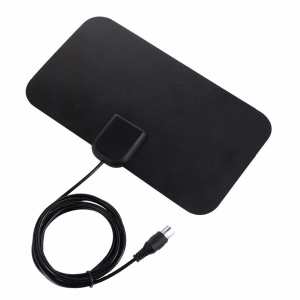 Sky Wire HDTV Digital Antenna Delivers The Best HD Channels FREE And Works On ANY TV