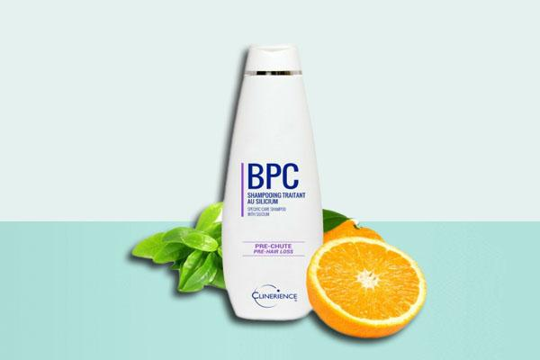 BPC Anti-Hair Loss Shampoo - Sulfate Free - BEST Hair Growth 200ml