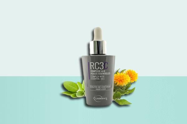 RC3C Anti-Hair Loss Essential Oil Complex 50ml