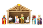 Nativity Set by Little Drops of Water Christmas 160019YX
