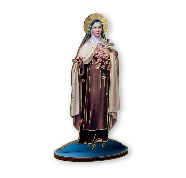 Therese of Lisieux Little Flower Statue Figure