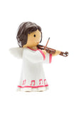 My Guardian Angel Violin Player Little Drops My Angel & Me Figure 185283YX