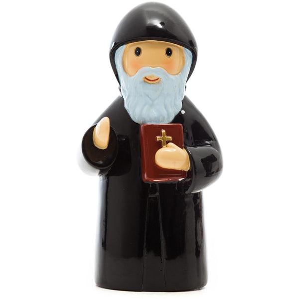 "St. Charbel 3"" Statue - Little Drops of Water Series 185583YX"