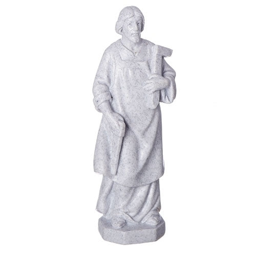 St. Joseph Home Sellers Kit Statue  - Sell Your Home Kit With Instructions