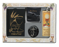 Child Of God Boy's Deluxe First Communion Gift Set #5281 Hirten