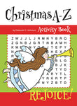Christmas A-Z Children's Activity Book