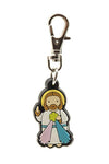 Little Drops of Water Divine Mercy of Jesus Charm