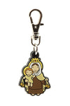 Little Drops of Water Our Lady of Mount Carmel Charm