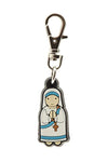 Little Drops of Water St. Teresa of Calcutta (Mother Teresa) Charm Patron of World Youth Day