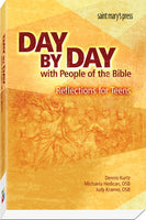 Day By Day With people of the Bible Dennis Kurtz