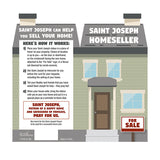 Sacred Traditions St. Joseph Real Estate Home Seller Kit F1349 Christian Brands