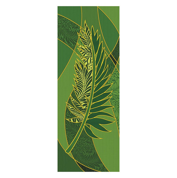 Palm Branch Lent X-Stand Banner Celebrations Banners