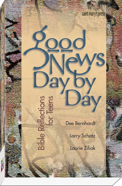Good News, Day by Day Bible Reflections for Teens Book