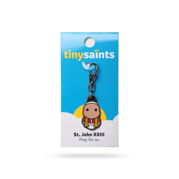 Tiny Saints - St. John XXIII - Patron of Christian Unity