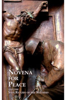Novena for Peace & Safe Return of Soldiers Booklet TAN Books