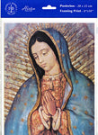 Our Lady of Guadalupe Unframed Print 8x10