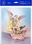 St. Michael the Archangel Unframed Print 8x10 by Fratelli Bonella of Italy P810-330