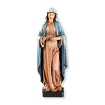 "Toscana 8"" Mary Mother of God Statue By Avalon Gallery - Pregnant Mary ADVENT VC016"