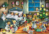 Angels Watching Advent Calendar NEW MADE IN GERMANY! Vermont Christmas Company