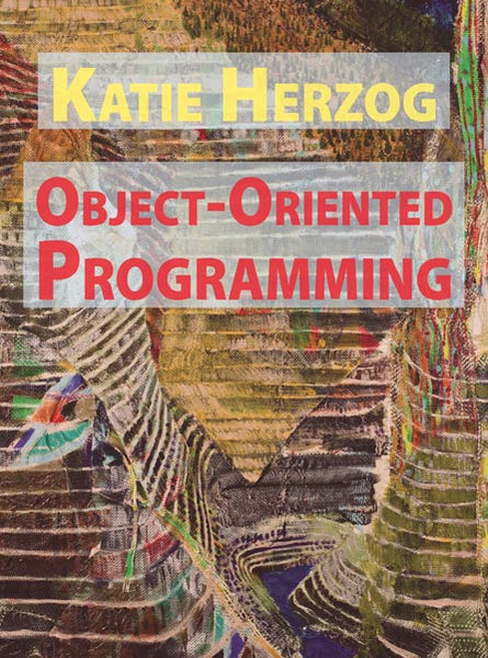 Pattern Book & Object-Oriented Programming Pre-Sale Ending & Fright